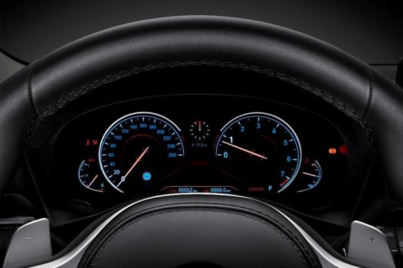 全新BMW X3创新科技