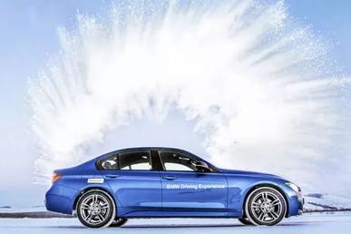 新BMW 3系解锁新技能