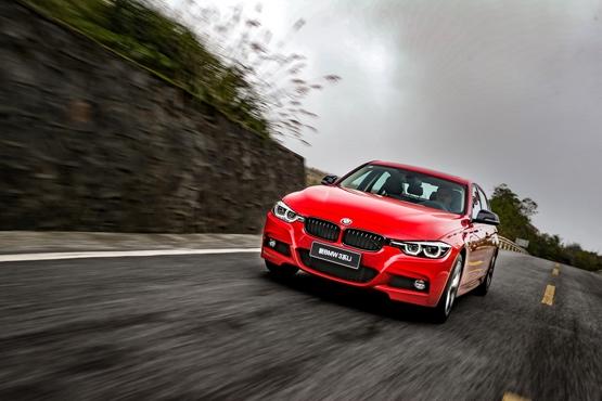 新BMW 3系
