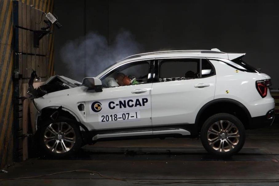 最安全的suv_本田迷的节日到了, 大7座SUV即将国产, 配2.0T加V6, 谁还要普拉