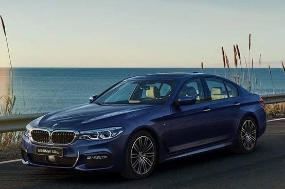 全新BMW5系招募