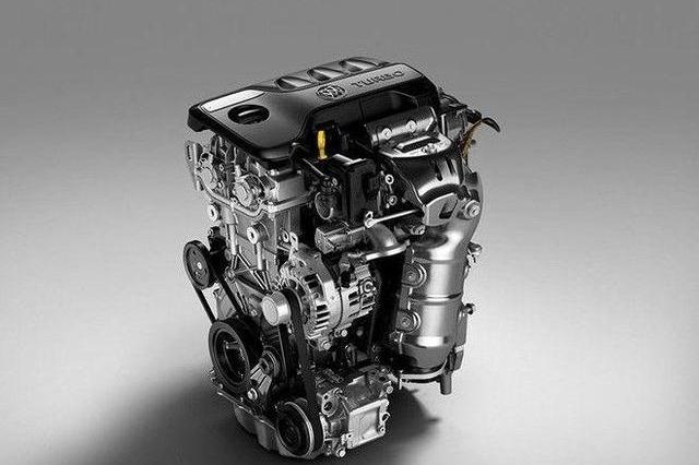 小排量发动机技术不断升级,别克Ecotec三缸机是属于你的那款吗?
