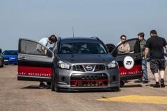 最速SUV诞生!打破世界纪录的竟然是辆逍客!