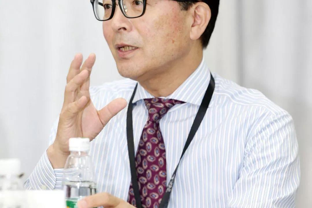 丰田高管:中国互联网公司 积极造车让我震惊