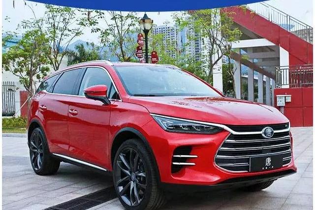 2018下半年要上市的4台7座SUV,最后那台堪称中国骄傲