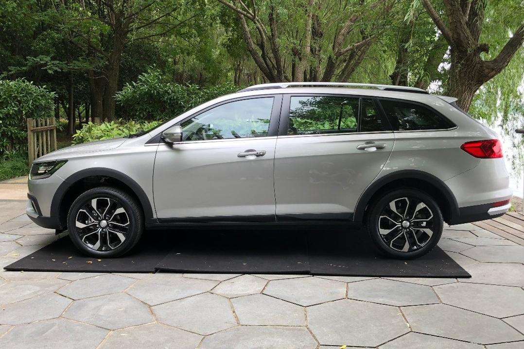 花四分之一的钱买一辆奥迪A4可能么?天津一汽骏派CX65上市6.89万起