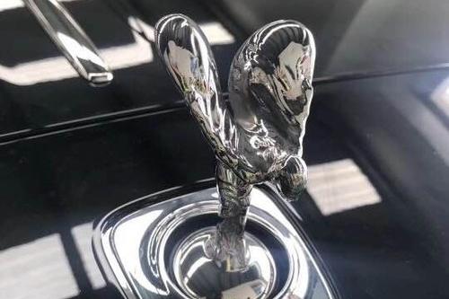 劳斯莱斯古斯特加长版顶级豪华商务座驾