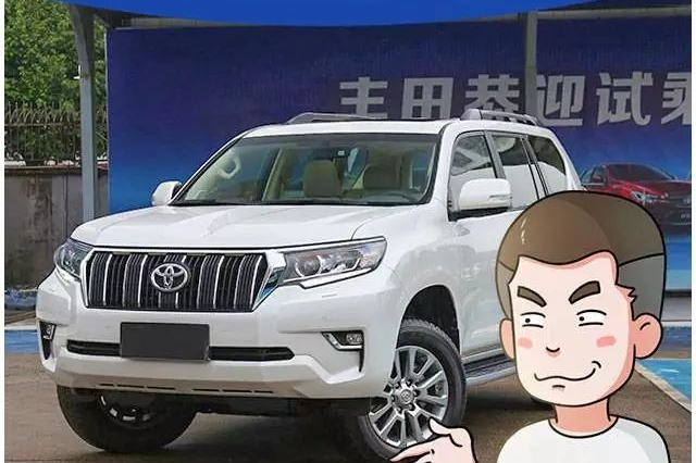 这台SUV公认开不坏,保值率也是排名第一!
