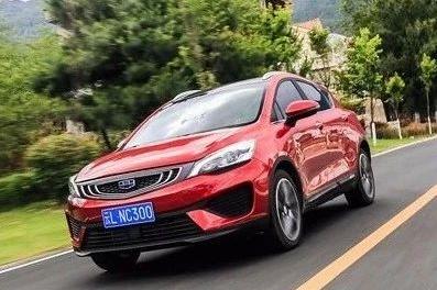 网红跨界SUV又下血本大力升级,大理试驾2018款帝豪GS