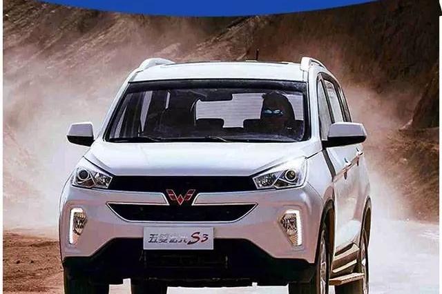 这几台中国特有的7座SUV,10万能买顶配,老外只有羡慕的份!