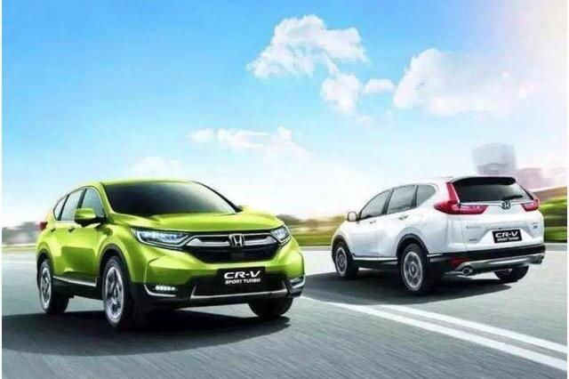 召回+关怀,东风Honda用严谨态度助力CR-V回归