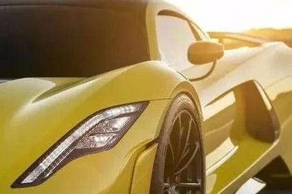 新车   顶尖超跑无限之战,Hennessey Venom F5传出明年挑战483km/h极速