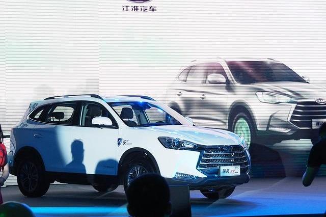行如风,稳如石,瑞风S7超级版演绎民族级安全SUV!