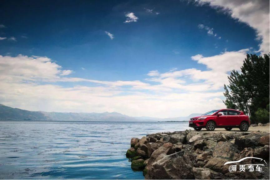 国产最牛跨界SUV,1.4T动力卖7万,连续12个月销量过万,反超缤智