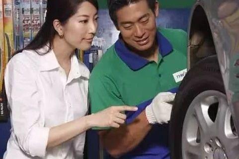 用车 | 胎压多久检查一次?轮胎保养有什么注意事项?