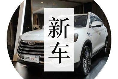 高速爆胎不失控!国产老牌车企技术首创,新SUV卖10万多!