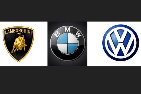 三款熟悉的车标,哪一个标志的车是可以轻松买回家的