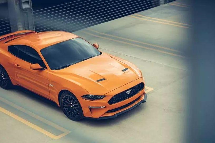 你要的情怀,新福特Mustang已经带来