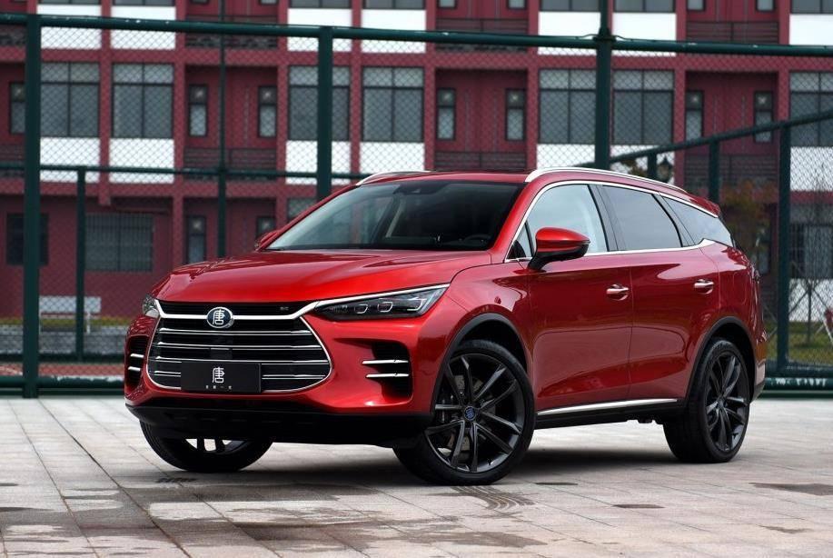 六月新车市场爆发,领克02、全新一代唐、奕泽IZOA等来袭