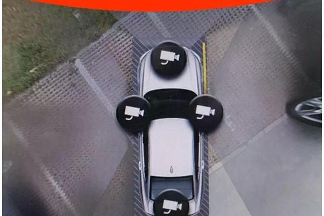 这6台车能自动泊车,在妹子面前超有面子,最低不到10万!