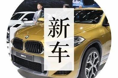 在北美跳票的宝马双离合变速箱竟然在中国首发了!