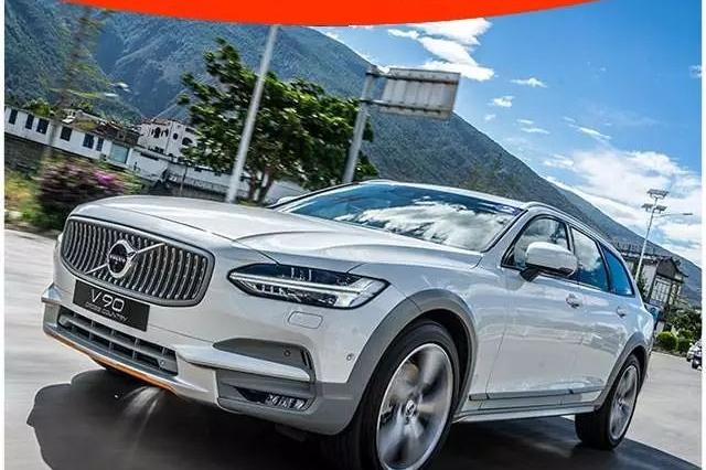 轿车的操控和舒适+SUV的空间和越野,开这车能够吹牛吹3年!