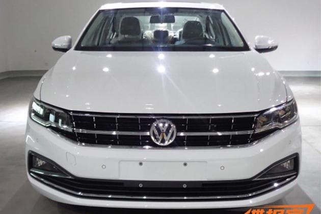 全新宝来车身尺寸增加 有望于9月份上市