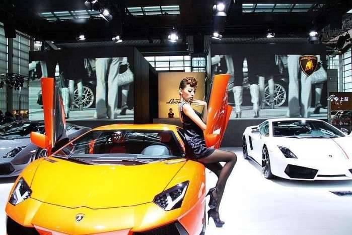 大众跳票巴黎车展, 为何汽车厂商不愿意参加车展了?
