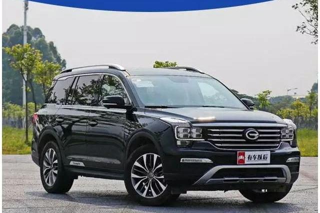 中国这4台中型SUV,各方面秒杀同价位合资车,开出去有面子!