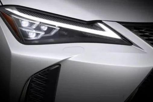新车   雷克萨斯全新一代CT200h将于2019年首发,车头,内饰独家曝光