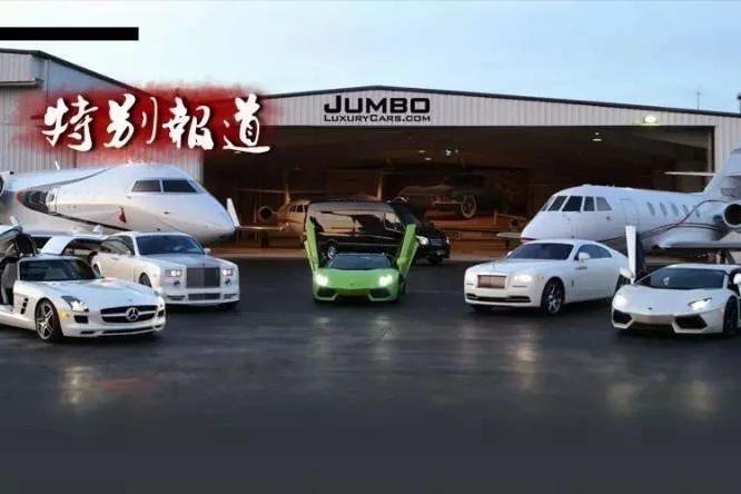 10万元新车满足不了你?这几款10万元大排量豪车绝对拉风