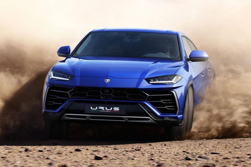 深港澳车展SUV前瞻,全世界最快的和最贵的都将亮相