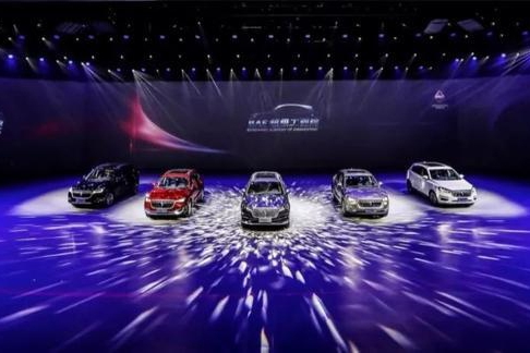 售价高达38万,这款国产电动四驱SUV究竟实力几何?
