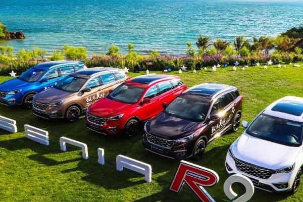 泛85后家庭的第一台紧凑级SUV,奔腾SENIA R9能否月销破万?