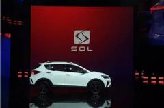 成功携手大众发布新款量产车的江淮,是要在新能源领域大包大揽吗?