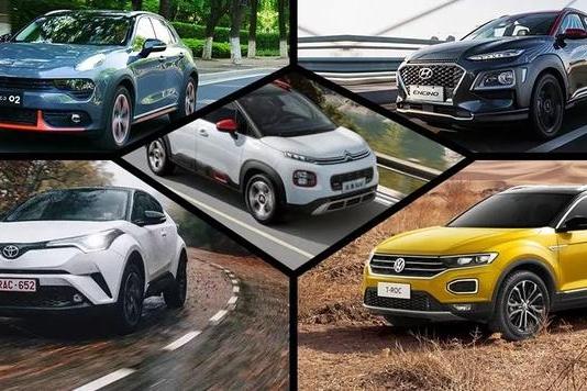 全新SUV扎堆上市 但这几款SUV实力仍不容忽视!