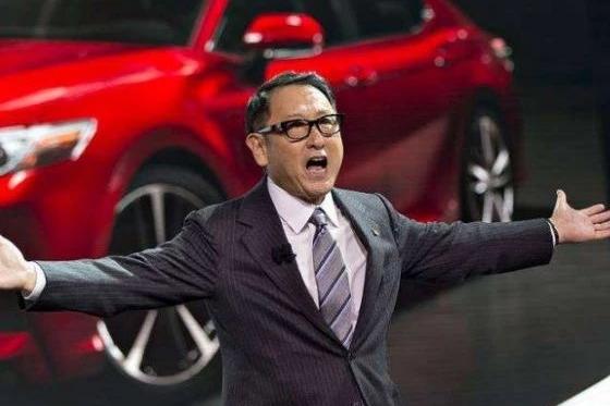 """丰田要""""从良""""走电动化的革命了吗?"""