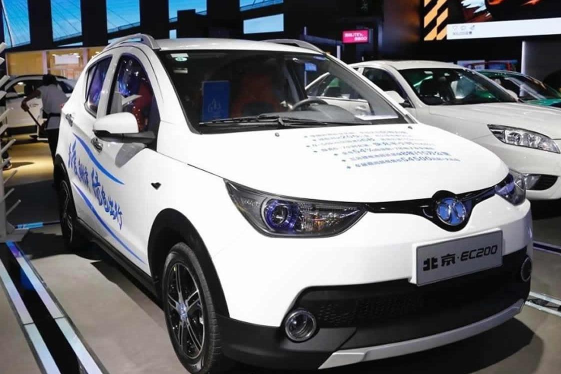 比亚迪秦在列,这7款新能源车小心入手,第一名堪称马路杀手