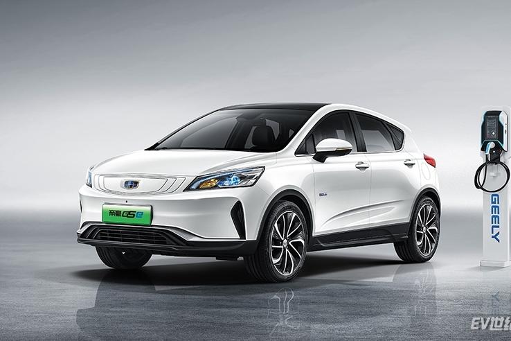 吉利首款纯电动SUV帝豪GSe配置曝光 今年爆款车型都有啥?