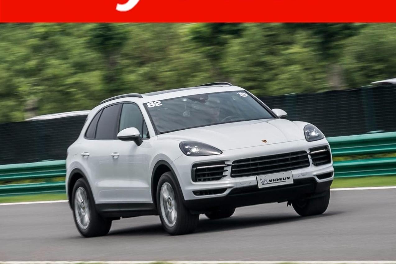 保时捷全新Cayenne体验,SUV也能开出跑车的畅快感?