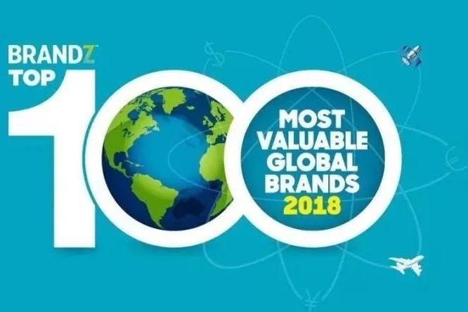 2018年BrandZ全球最有价值汽车品牌 奔驰首超宝马