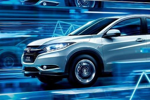 缤智中国市场累计销量突破50万辆,引领SUV潮流