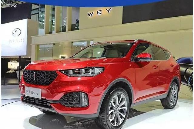长城旗下又一台全新SUV即将上市,这外形、这配置,15万必火