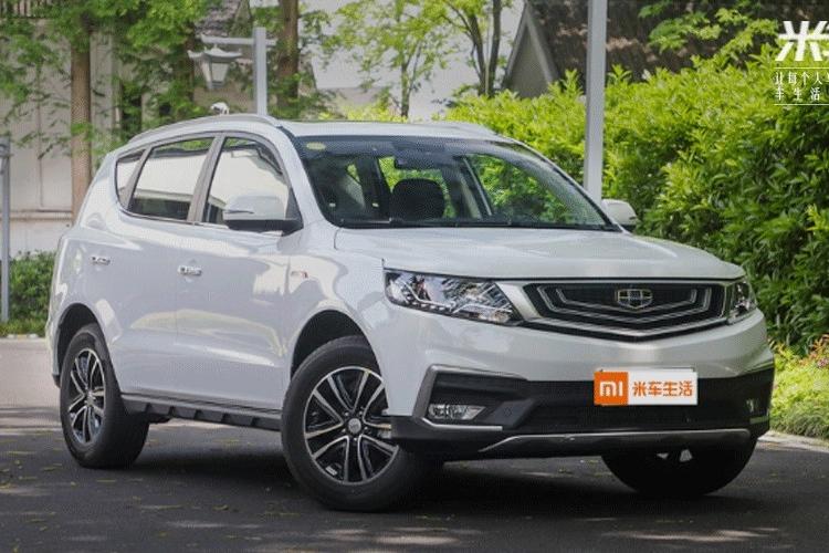 下个月10款重磅新车上市!最低7.5万买热门国产SUV,建议马上加入购物车!