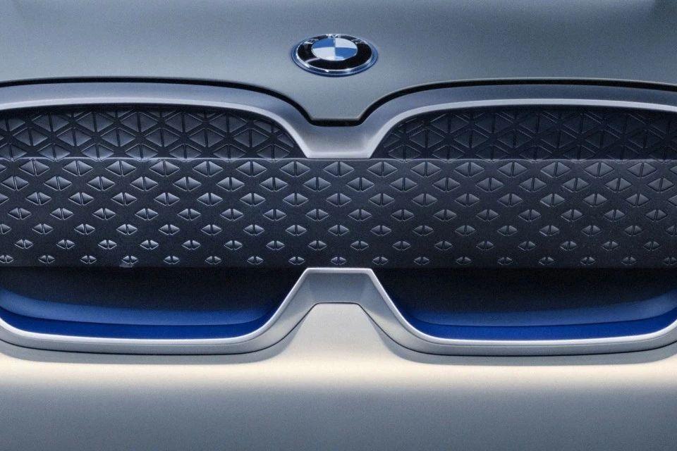 卡住通往未来的入口,看看BMW是如何做到的