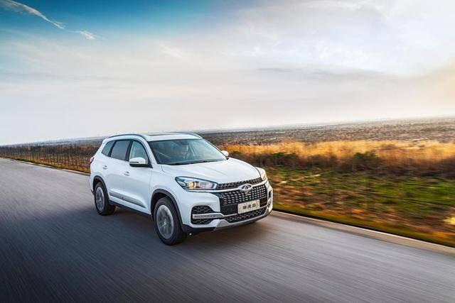 奇瑞5月销售新车65,593辆 同比增长26.6% 新能源同比增长183%