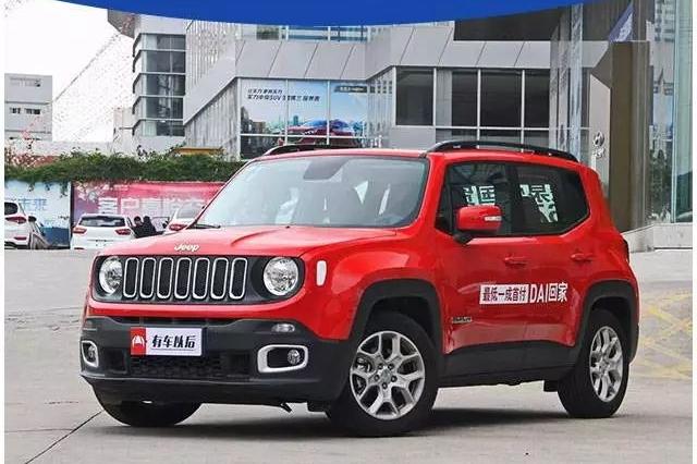 """价格大""""跳水""""!这些10几万的欧美系合资SUV,最高优惠4.5万!"""