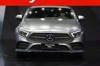 全新奔驰CLS上市,采用全新设计,再创四门轿跑车颜值巅峰