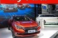 前5月累计销量超6万辆,少帅掌印,东风启辰进入新发展阶段