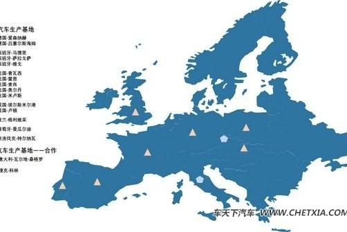 PSA集团扩大欧洲工厂SUV产能